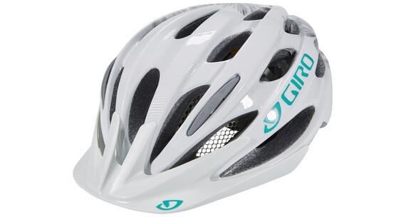 Giro Verona MIPS Helmet Women unisize White Pearl Flowers